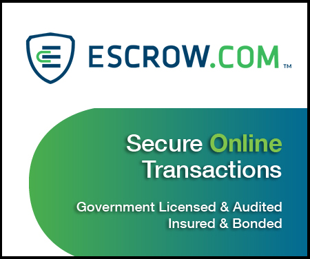 Escrow.com: Buy or Sell Cannabis Domain Names Without the Fear of Fraud
